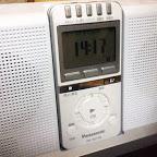ラジオの予約録音をする