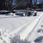 大雪や自然災害から命を守る備え。