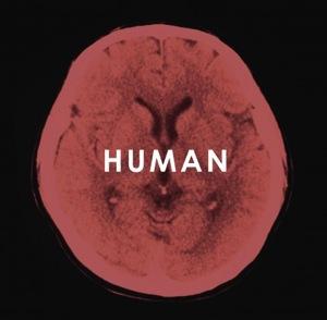 HUMANジャケット