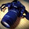 デジタル一眼レフカメラ、Nikon D5300を買っちゃいました!