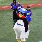 【2014上半期】つば九郎の活躍を動画で振り返る!