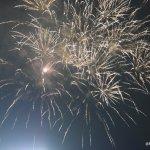神宮の夜空に花火はあがった…スカイロケットカンパニーデー報告。