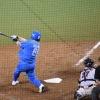 Nikon D5300デビュー!西武ドームで野球選手を撮る。