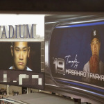 ヤンキースタジアムで田中将大投手の復帰登板を見届けた!