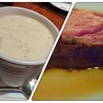 ボストンでクラムチャウダーとステーキ!ハズさないレストラン。