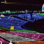 2014年東京ドイツ村イルミネーション!おとぎ話の世界が広がってた。