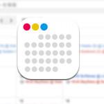 カレンダーアプリ「Coyome」の週次、リマインダー管理が有能!