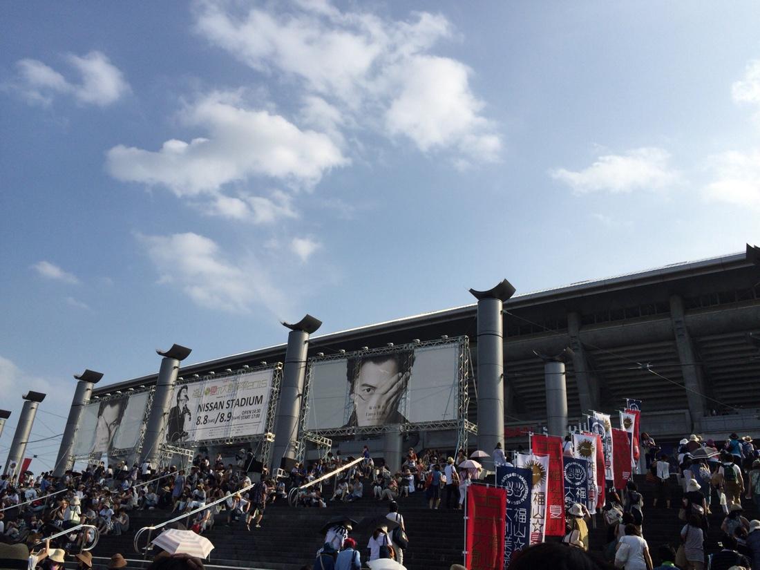 25th横浜野外ライブ