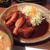 【名古屋】行列も納得。矢場とん 矢場町本店でみそひれとんかつ定食を食べてきた!