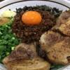 【愛知】新名古屋名物・台湾まぜそばは、麺屋はなびで食すべし。