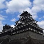 日本三名城の熊本城はまさに日本が世界に誇れる観光地だ!