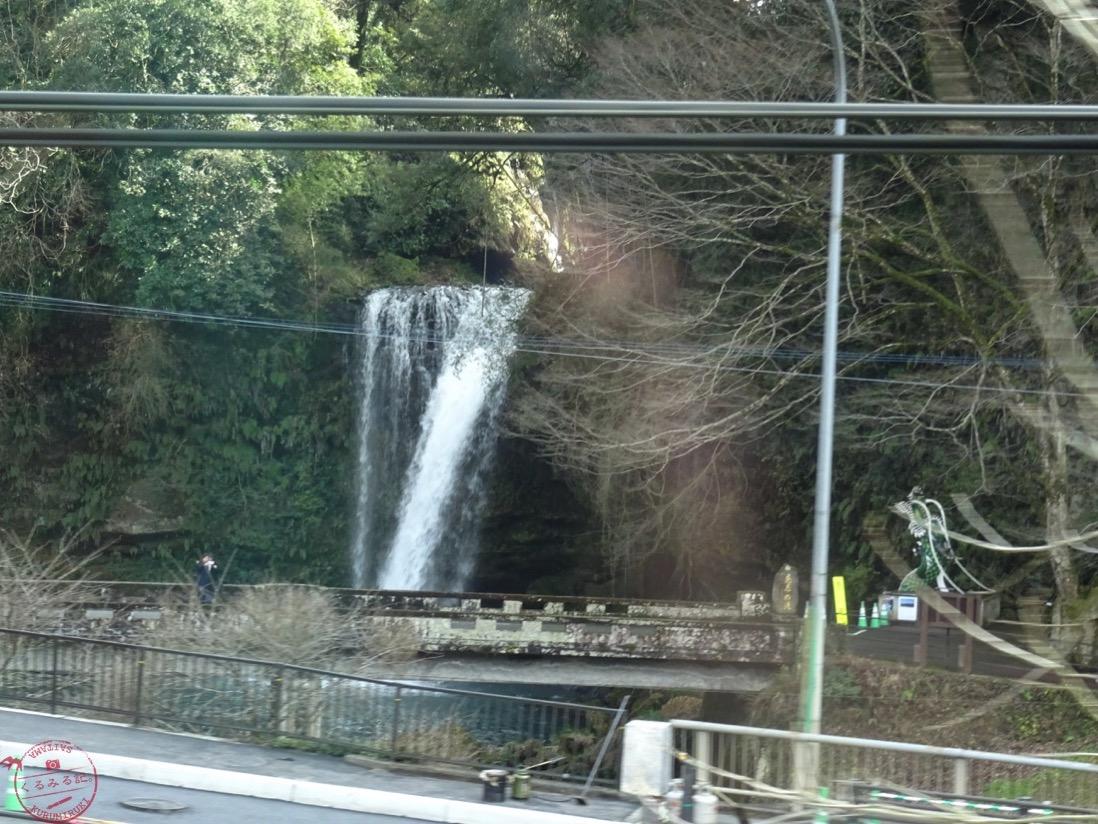 もうひとつの滝