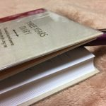 3年日記帳に万年筆、ペンを走らせる快感で楽しく記録する。