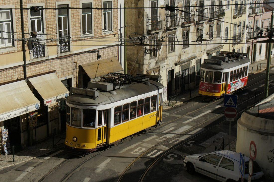 tram-lisbon