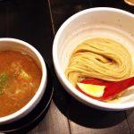 【松山】牛モツつけ麺が新しかった「つけめん 蔵木」