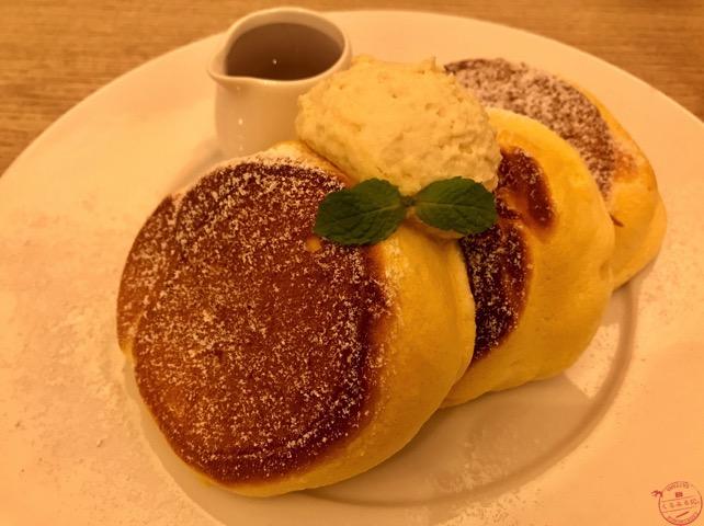 N pancake
